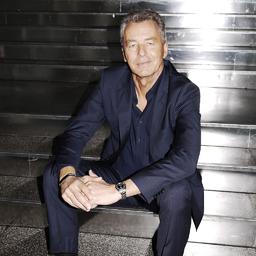 Detlef Braun - Messe Frankfurt GmbH - Frankfurt