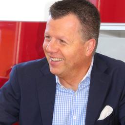 Christian Rauner - E.M.E.  Vertriebs- & Service AG - Tegernsee
