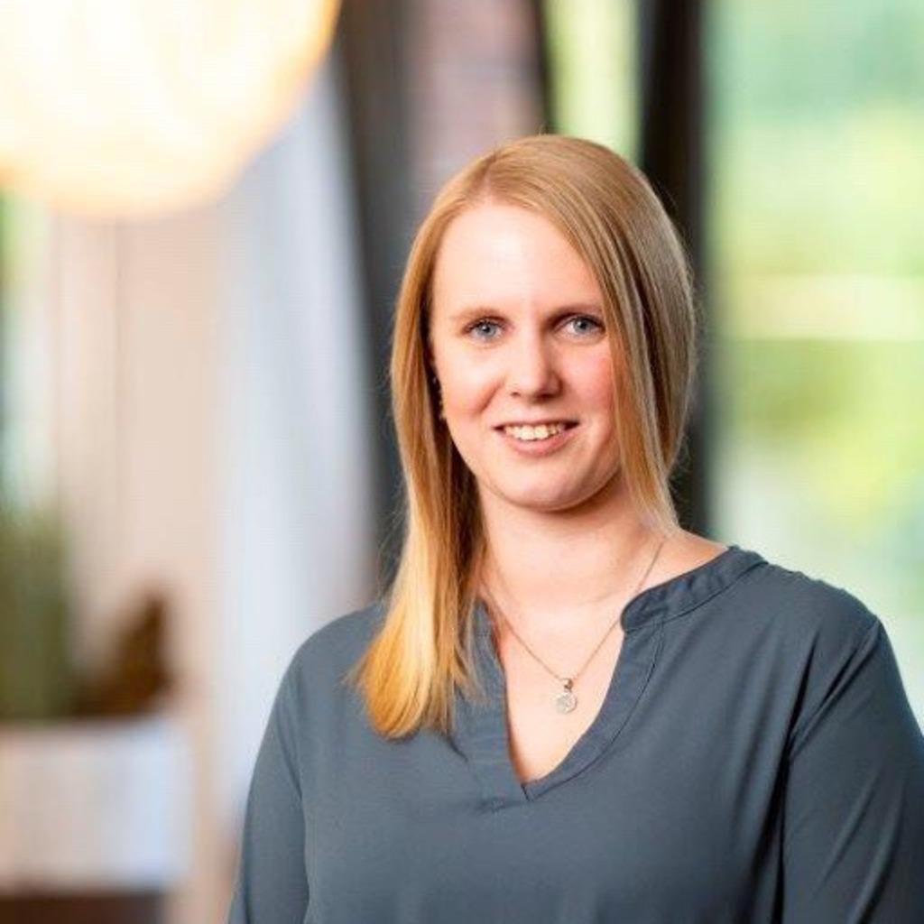 Christin Schwarz's profile picture