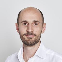 Rupert Schäfer - The Nunatak Group GmbH - München