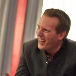 Florian Melzer's profile picture