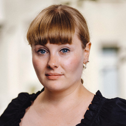 Janina Gera - Sopra Steria Consulting - Berlin