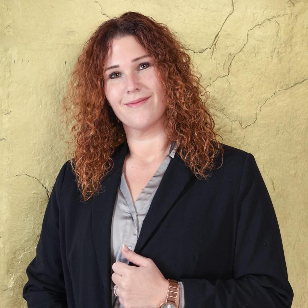 Jasmin Auer's profile picture