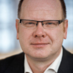Helge Weinberg - Human Resources Manager - Hamburg