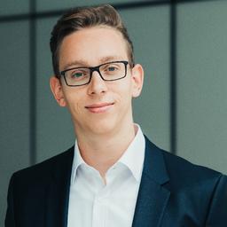 Reimar Weißbach - Siemens Management Consulting - München