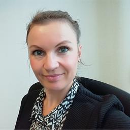 Claudia Keick - Seehafen Wismar GmbH - Wismar