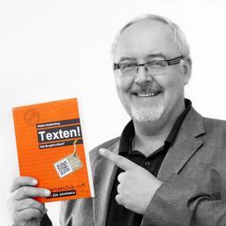 Stefan Gottschling - Texterclub - Augsburg
