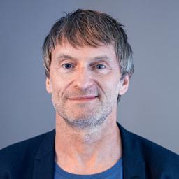 Joachim Bader - Wunderman - Frankfurt am Main