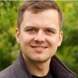 Sascha Hagedorn's profile picture