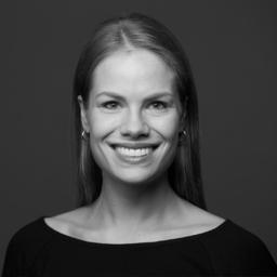 Julia Isabella Kühne - hatchery GmbH - Berlin