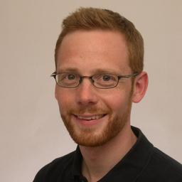 Lukas Wüthrich - Source Engineers GmbH - Sarnen