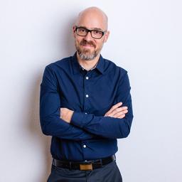 Dipl.-Ing. René Baldauf's profile picture