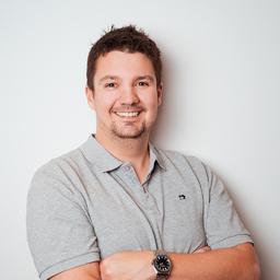 Daniel Stammler