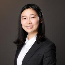 Li-hsien Chang - Berlin