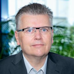 Klaus Neubert