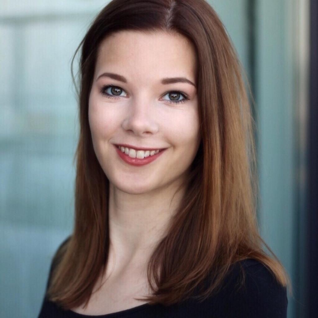 Christina sellerberg technical entrepreneurship and for Praktikum produktdesign