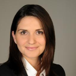 Efthimia Kalpaka - Bundesagentur für Arbeit - München