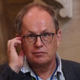 Dr. Daniel Desgrandchamps