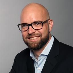 Benedikt Binder's profile picture
