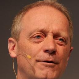 Dr. Stephen Wagner - Redelandschaften.de - Bonn