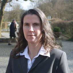 Kathleen Rüßmann - Förderungsgesellschaft des BDS-DGV mbH - Bonn