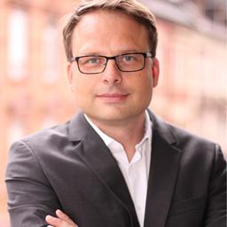 Prof. Dr Mark Hastenteufel - Hochschule Mannheim - Mannheim