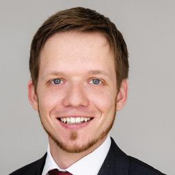 Dr. Benjamin Hofmann