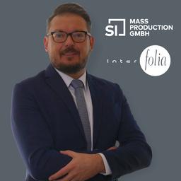 Dimitri Konowalow's profile picture