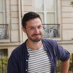 Guillaume Goemanne's profile picture