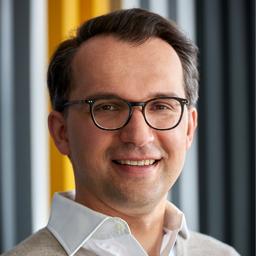 Daniel Gonsior - Accenture Interactive - Kronberg