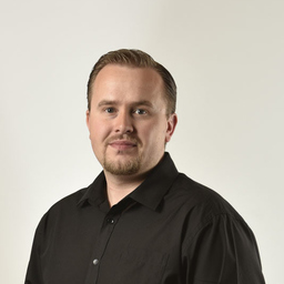 Marcel Tietjen - Panexpo GmbH - Worpswede