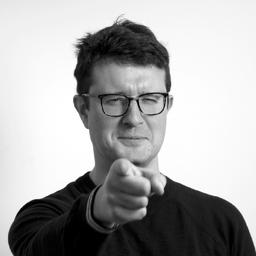 Daniel Ciaglia - kreuzwerker GmbH - Berlin