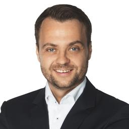 Frederic Skott - KI group - Stuttgart