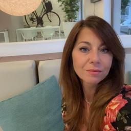 Cristina Alves's profile picture