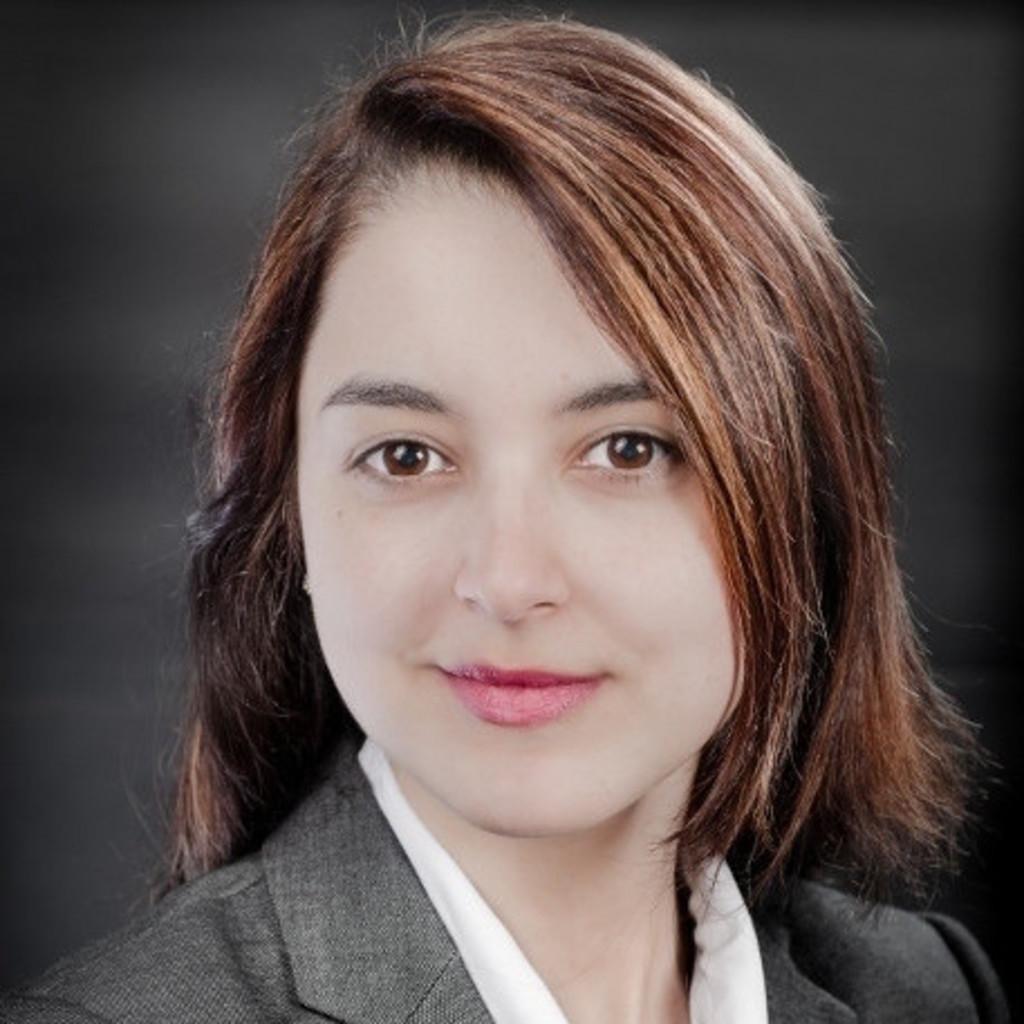 Serenat Meriç's profile picture