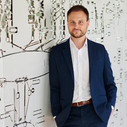 Matthias Mohler - Swisscom (Schweiz) AG, Enterprise Customers - Zürich