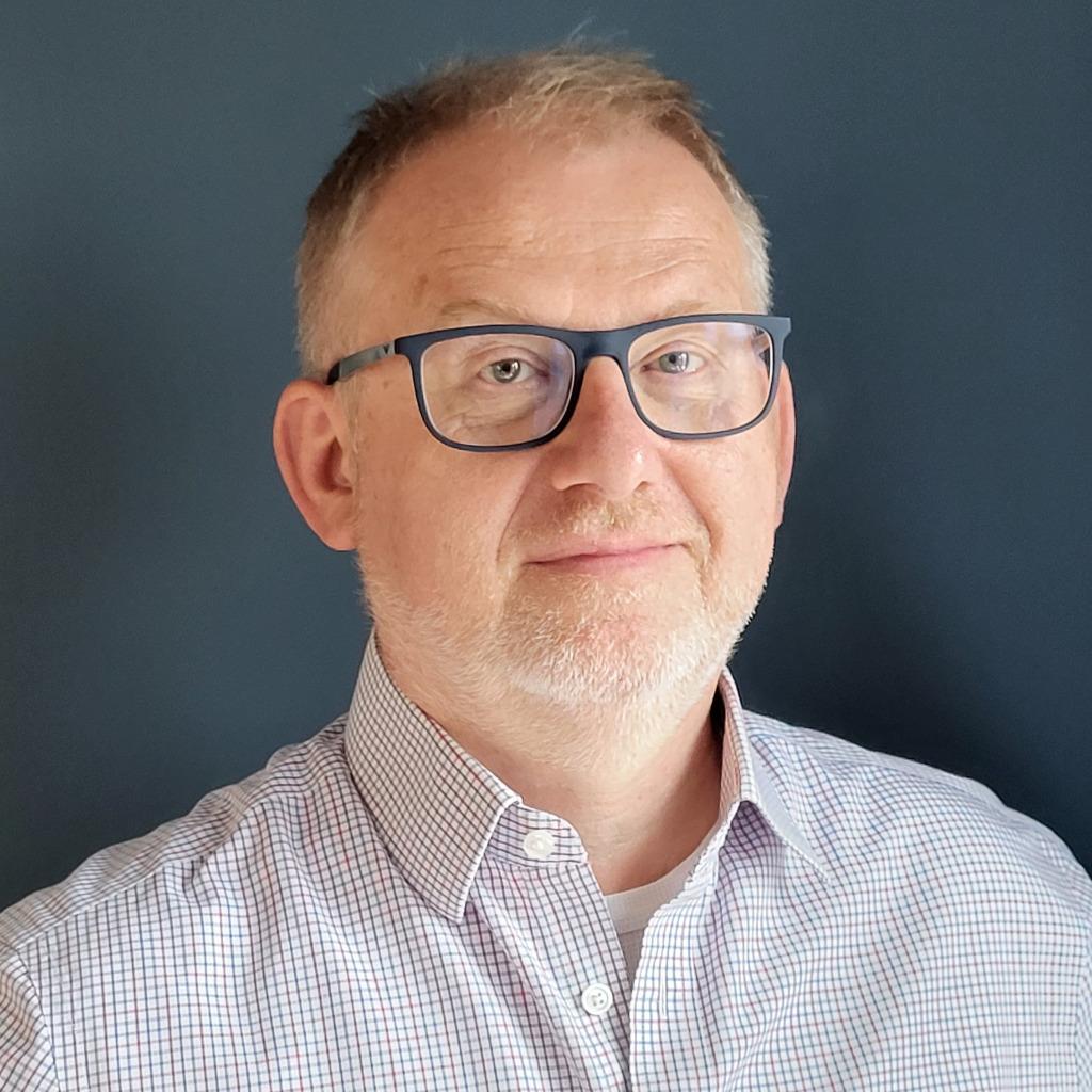 Bernd Ebert's profile picture