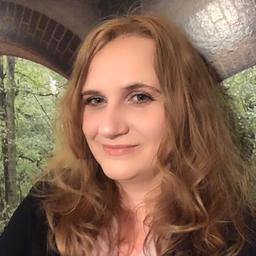 Anja Koschinski - DRF Stiftung Luftrettung gemeinnützige AG - Hamburg