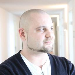 Sebastian Weinert - powered by https://www.comselect.de - Mannheim