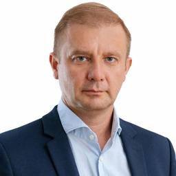 Sergey Koynov's profile picture