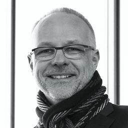 André Baumann-Orff - BO·DESIGN - Büro für Kommunikation - Bornheim