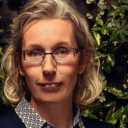 Claudia Fahlbusch - escribo. text, konzept, vision - Rüegsau
