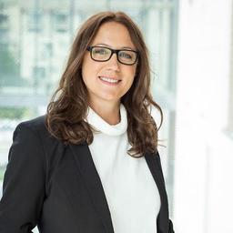 Miriam Dechert - Topregal GmbH - Filderstadt