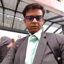 Kalpesh Rajani - Application Engineering & Migration   Software Development   ASP.NET    Node.js - Ahmedabad