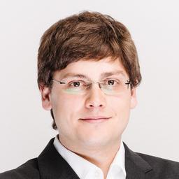 Patrick Bunk - Ubermetrics Technologies GmbH - Berlin