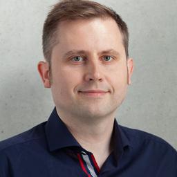 Eduard Hildebrandt - Code Match GmbH - Ergoldsbach