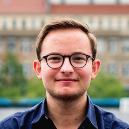 Markus Dücker - TalentSpace GmbH - Potsdam