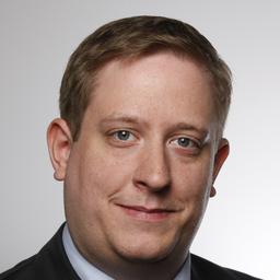 Michael Reese - Garz & Fricke GmbH - Hamburg