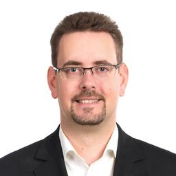 Björn Lundström - BROCKHAUS AG - Lünen