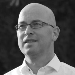 Dr. Martin Borriss - Deutsche Post DHL - Bonn